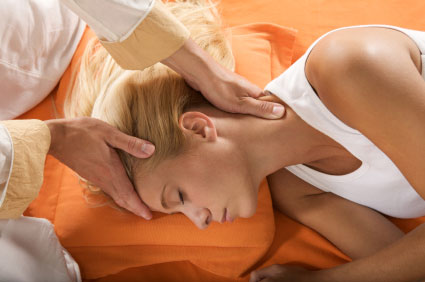 Body therapies clinic in Cheshire